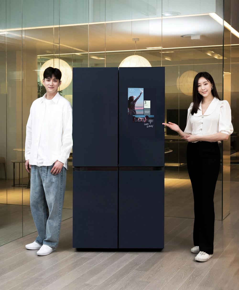 패밀리허브 비스포크 냉장고.jpg